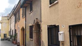 Terratetto unifamiliare via Marco Minghetti, Rimini