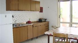 Grazioso e accogliente appartamento in villa con giardino