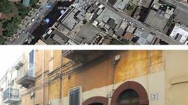 Semi indipendente nel centro di Carbonara di Bari