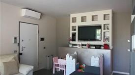 Appartamento con giardino, Masate, 115 mq