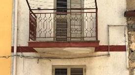 Casa su due piani a S'anna di Caltabellotta (AG)