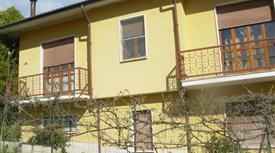 Villa frazione Cà Barbieri, Volpedo