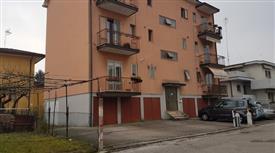 Garage grande, comodo per Venezia