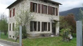 Casa indipendente nel verde in vendita in Caupo