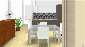 Appartamento ristrutturato mq.55