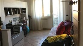 Appartamento con garage-deposito via Mincio 45