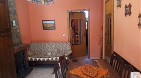 Appartamento indipendente Bisaccia centro storico