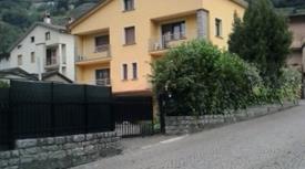 Villa via Se Ezio Vanoni 28, Traona