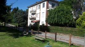 Alloggio panoramico colline Monferrato