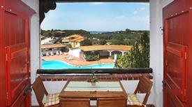 Appartamento Cala Bitta -Baja Sardinia