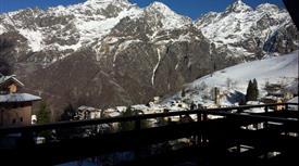 Curatissimo miniappartamento sulle piste da sci