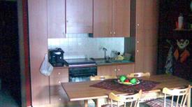 Appartamento via Alle Mandrie 27, Bagnoli Irpino € 56.000