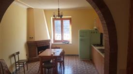 Vendesi appartamento nel centro storico di Cassano Irpino