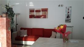 TRILOCALE  + cantina + box a Pozzo d'Adda (MI)