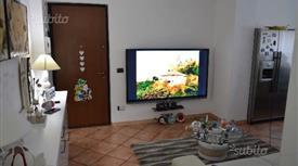 Appartamento via Laggiaro, Rapallo