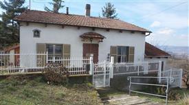 Casa indipendente in vendita in Loc. Bano, 35