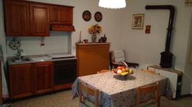 Casa di campagna Pescara provincia
