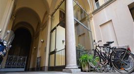Splendido trilocale in Porta Venezia
