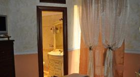 Camera doppia matrimoniale zona Alessandrino