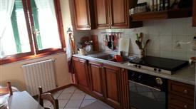 Appartamento in via Fiorentina a Stia