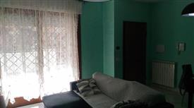 Privato vende  a 200 metri METRO C   FINOCCHIO appartamento