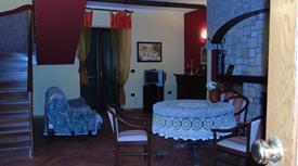 Appartamento su due piani in vendita in strada provinciale di Altilia, 5