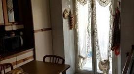Camera singola nel quartiere Alessandrino