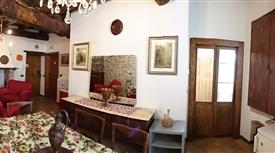 """Appartamento Spoleto """"Antico Forno"""" - centro storico"""
