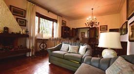 Villa unifamiliare via Giuseppe Garibaldi , Camaiore