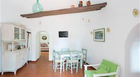 Villa in Trulli