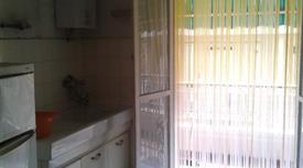 Genova Pegli Lido (Via Laviosa) appartamento 7 vani + box