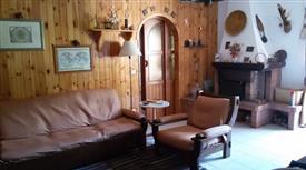 Appartamento Ovindoli in residence ad un minuto dalle piste