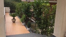 Villa via nazionale, Monteforte Irpino