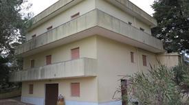 Villa Contrada Madonna Del Pozzo