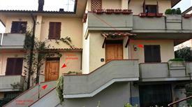 Appartamento a Ulignano