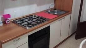 Affittasi appartamento luminoso a Reggio di Calabria