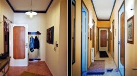 Ampio appartamento luminoso
