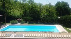 Villa unifamiliare Strada Alessandria 57, Valenza