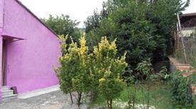 Casa indipendente via Monti Lepini 1, Colleferro