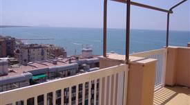 Nettuno come Miami vista strepitosa sul mare