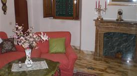 Porzione di villa terratetto ad Ancaiano (SI)6