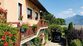 Villa in posizione panoramica a Saint Christophe