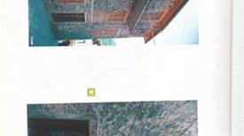 Casa indipendente Località Carda 8, Castel Focognano