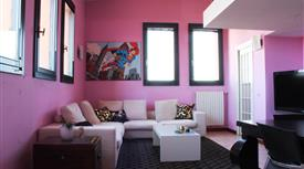 Appartamento open space ultimo piano