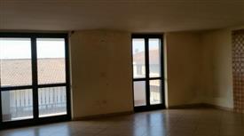 Appartamento mansardaro