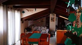 Mansarda Open Space