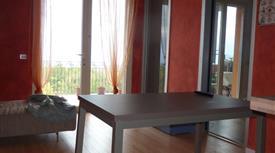 Appartamento con bellissima vista mare