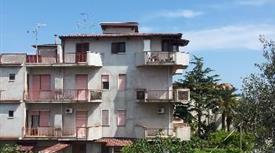 Appartamento in mansarda