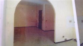 Appartamento zona Cardinale Portanova