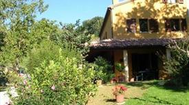 Villa in bifamiliare